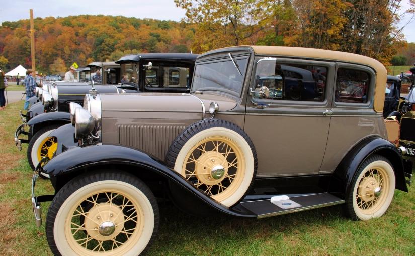 Classic Car Crazy