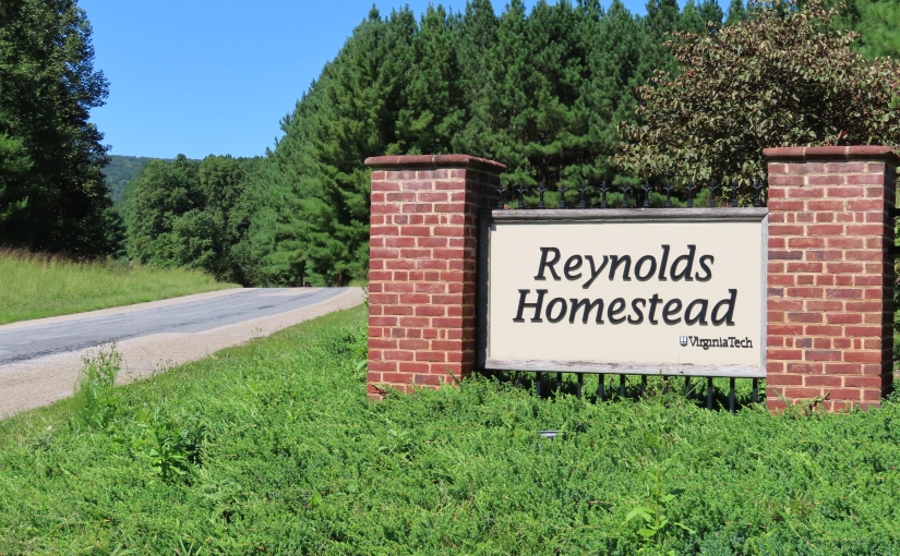 Reynolds Homestead Has Restarted Home Tours