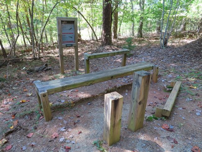 Philpott FIT Trail